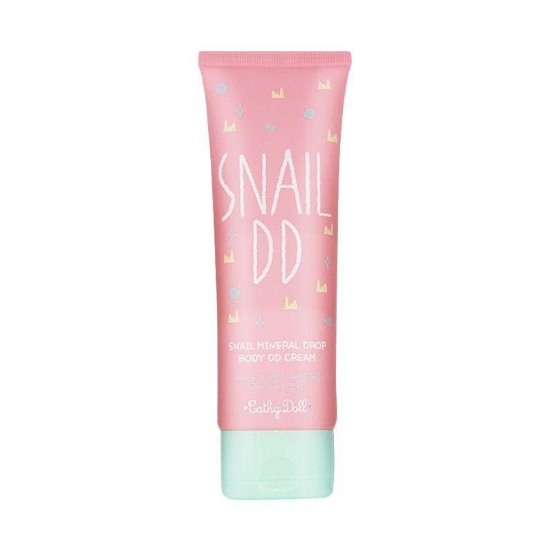 Cathy Doll Snail DD Mineral Drop Body Cream