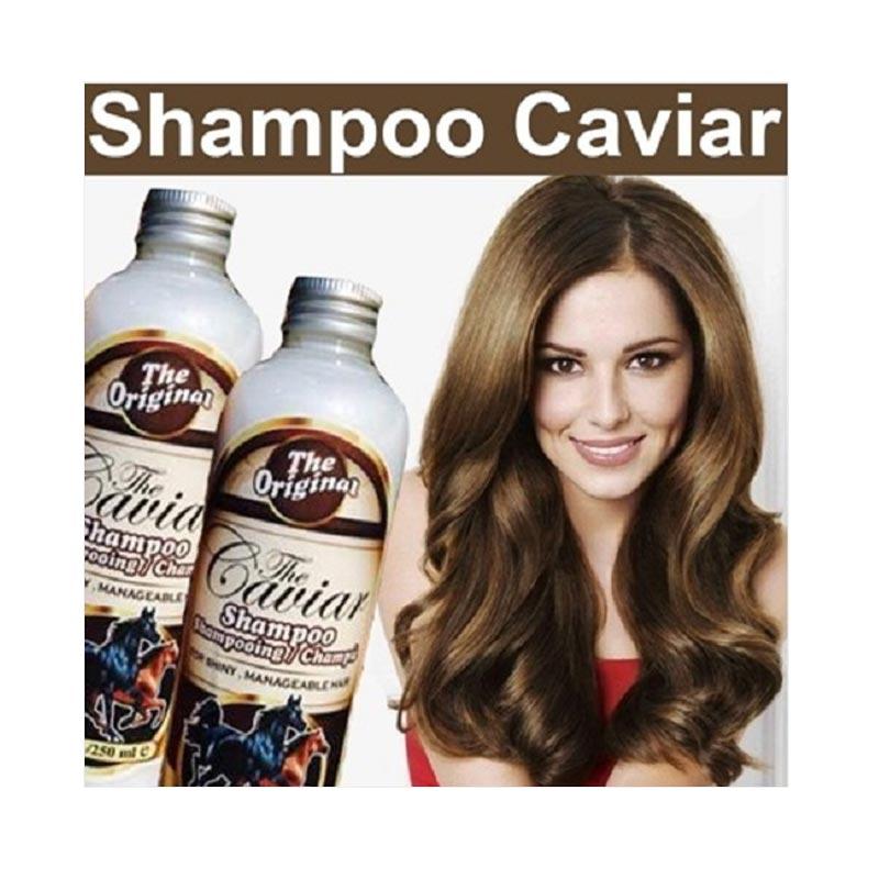Caviar Shampoo [250 mL]