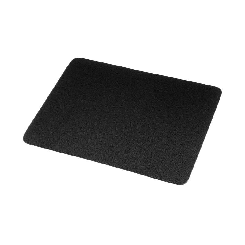 CCC Basic Standard Black Mouse Pad [Besar XL]