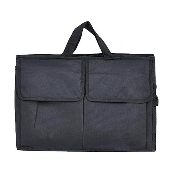 CCC Tas Mobil Car Organizer Storage Foldable, Case Bag, Penyimpanan Barang