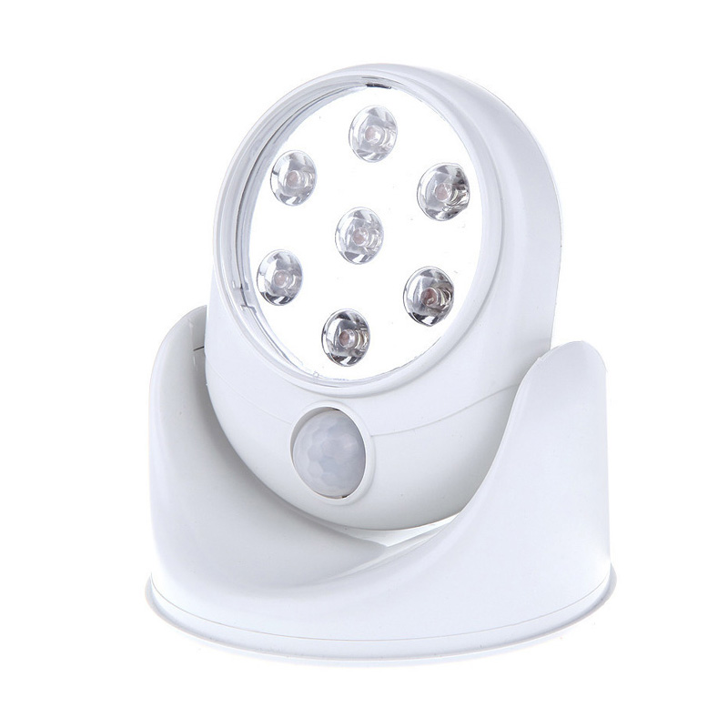 Jual Ccc Light Angel Motion Activated Stick Up Led Light