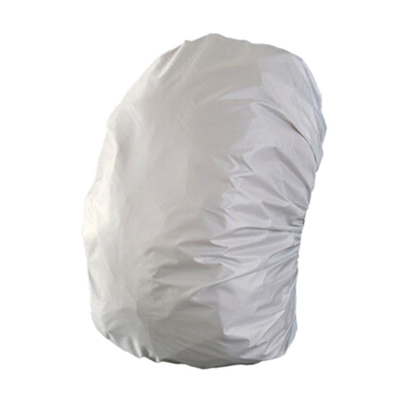 Waterproof Rainproof Bag Cover Pelindung Tas Ransel Anti Air Hujan