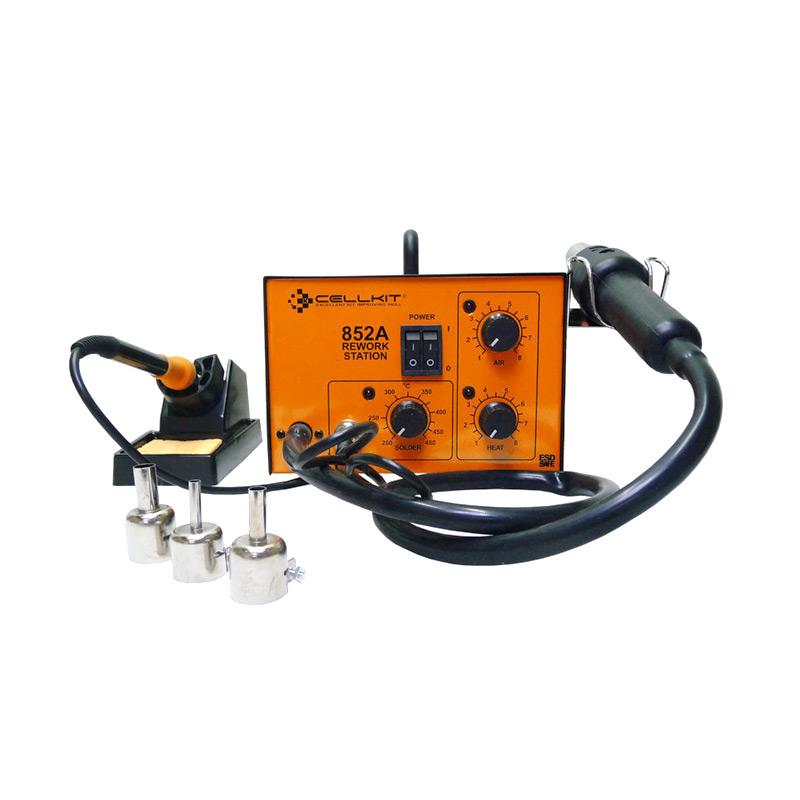 Cellkit 852 Analog Solder Uap [CK852A]