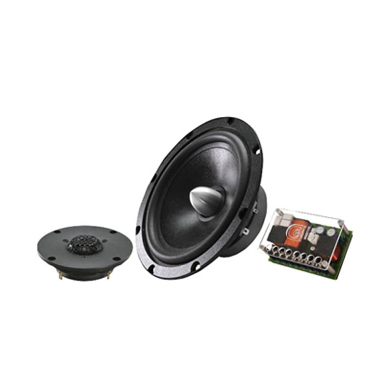CELLO LOUDNESS 1 - SPEAKER 2 WAY
