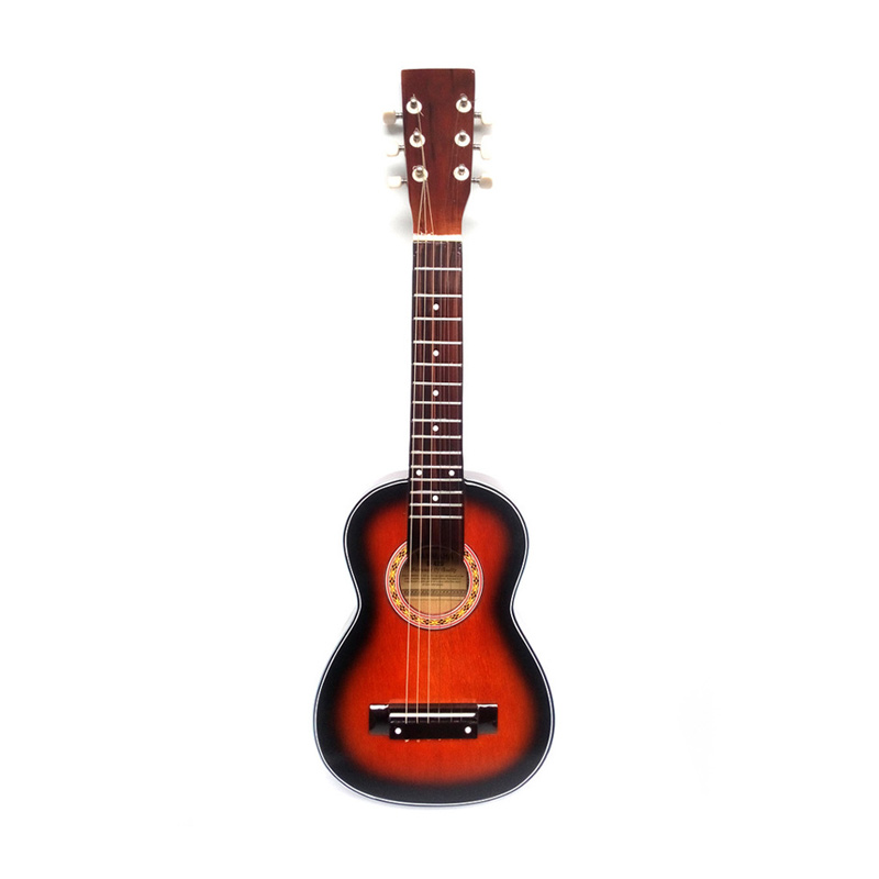 harga Central Kerajinan Gitar Ukulele Kentrung 6 Senar Coklat Hitam [71 x 23 x 8 cm] Blibli.com
