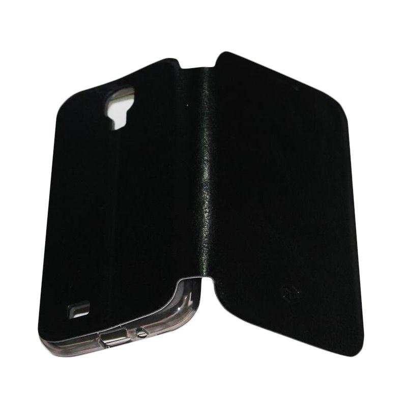Havit Flip cover Samsung S4 HV-MSM404 Hitam