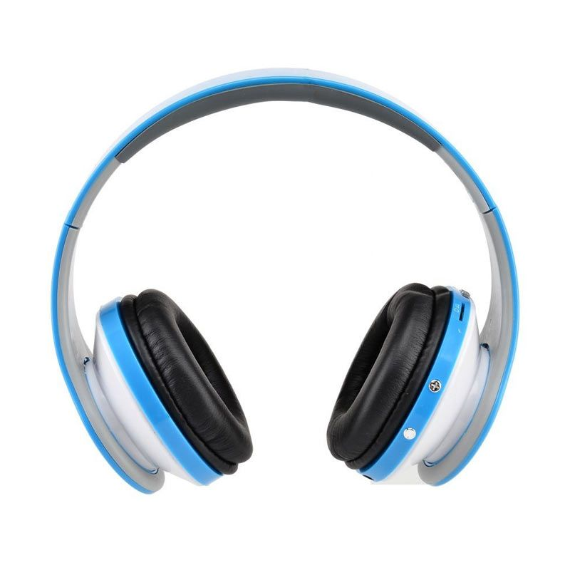 Havit Headset HV-H99TF Biru