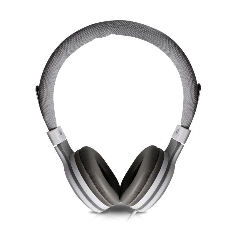 Havit Headset HV - H2092D Abu-abu