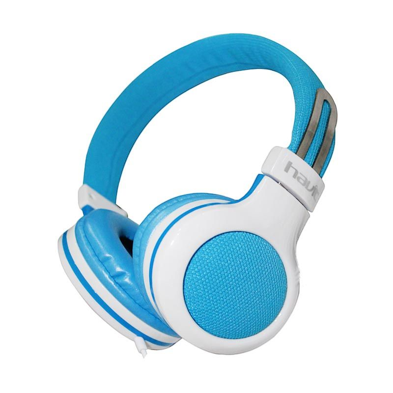 Havit Headset HV - H2092D Biru