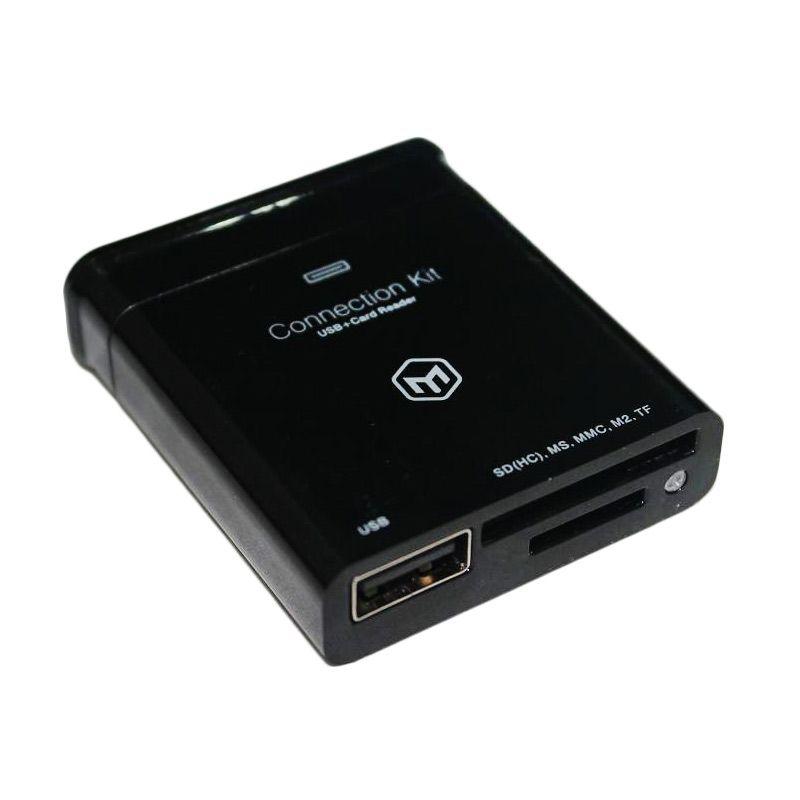 Havit Smart Reader Micro USB Tablet HV-MAC03 Hitam