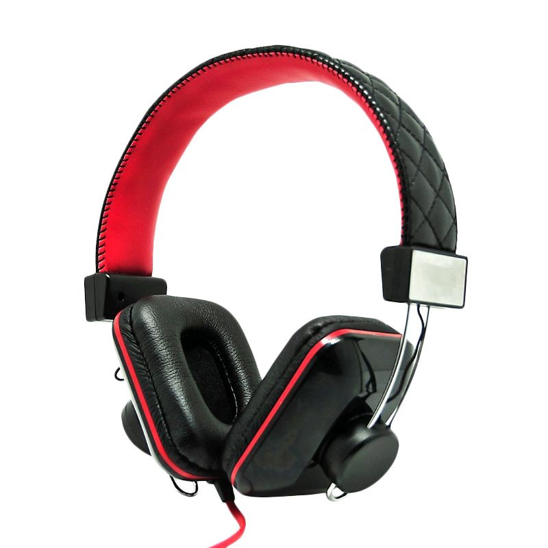 Havit Stereo Big Ear Pad HV-H2093D Headphones