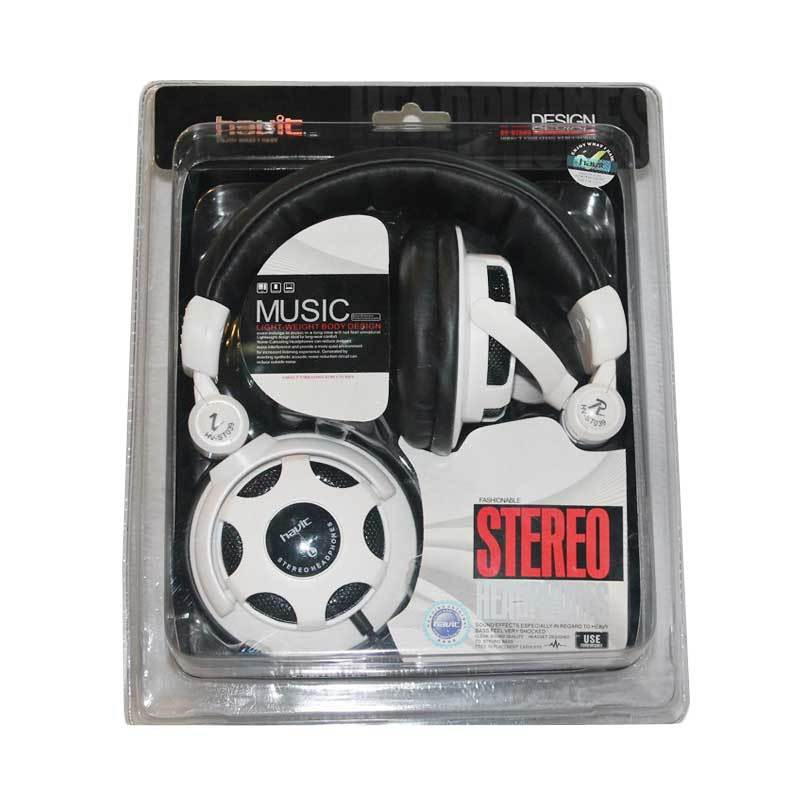 Havit Headset ST 039 Hitam