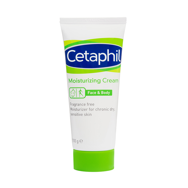 Cetaphil Moisturizing Cream 100 gr