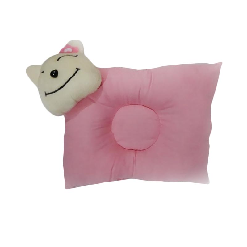 Chabbi And Friends Bantal Boneka Elegan Baby Pillow ( Chibbi )