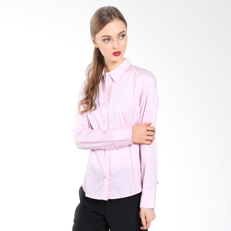 Chanira Eilicia CB0130415 Pink Atasan Wanita