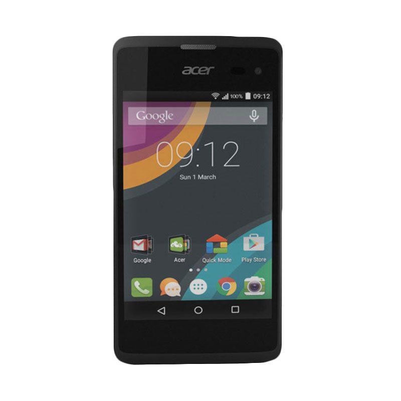Acer Liquid Z220 Hitam Smartphone