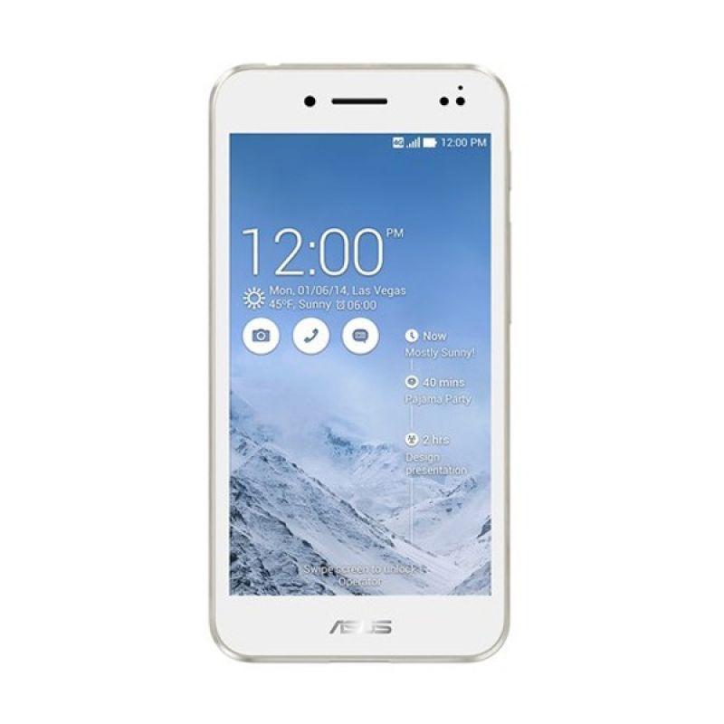 Asus Padfone S PF500Kl Putih Smartphone