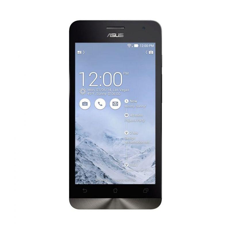 Asus Zenfone 6 A600CG Pearl White Smartphone [16 GB]