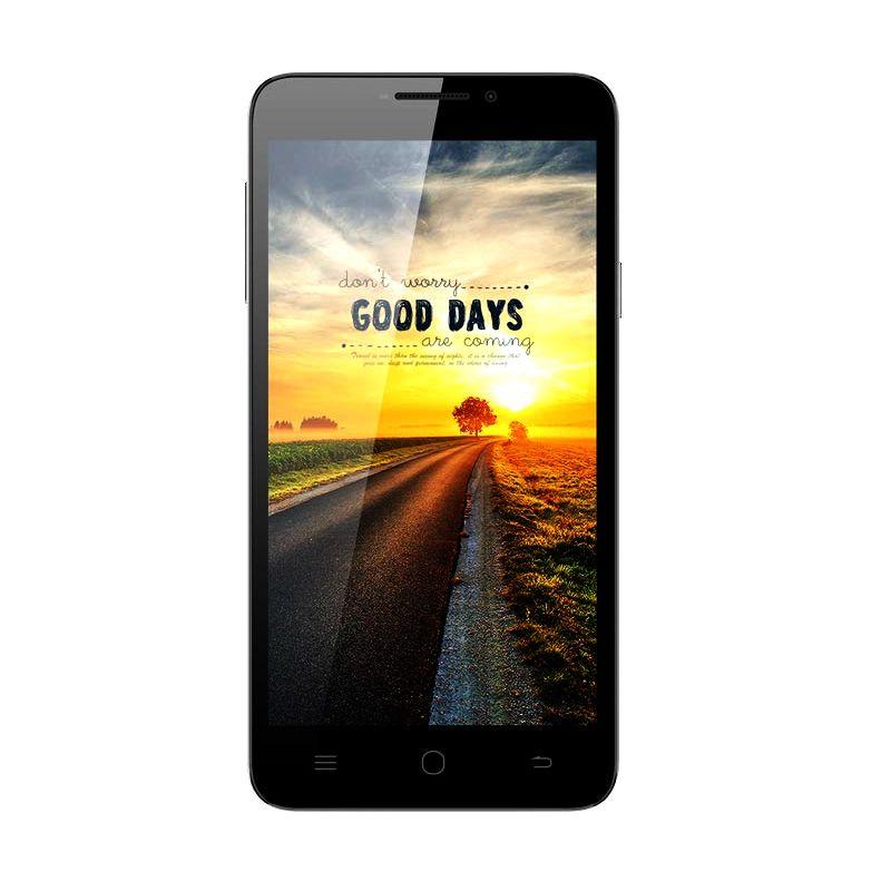 Himax Polymer X Putih Smartphone