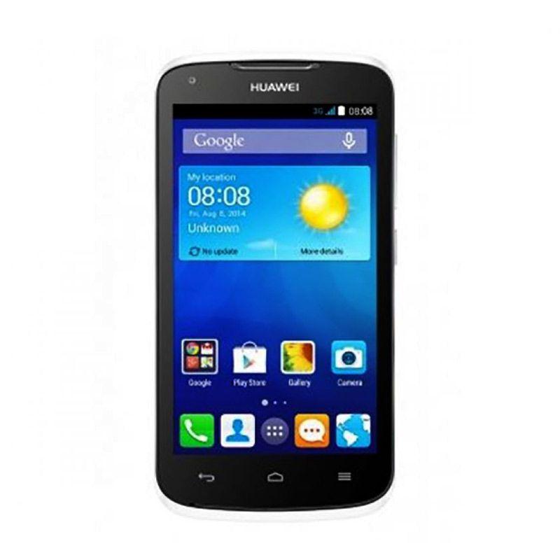 Huawei Ascend Y-520 Hitam Smartphone