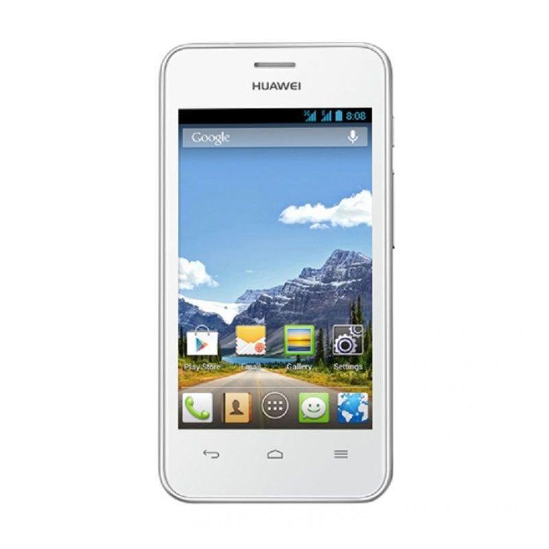 Huawei Ascend Y320 Putih Smartphone