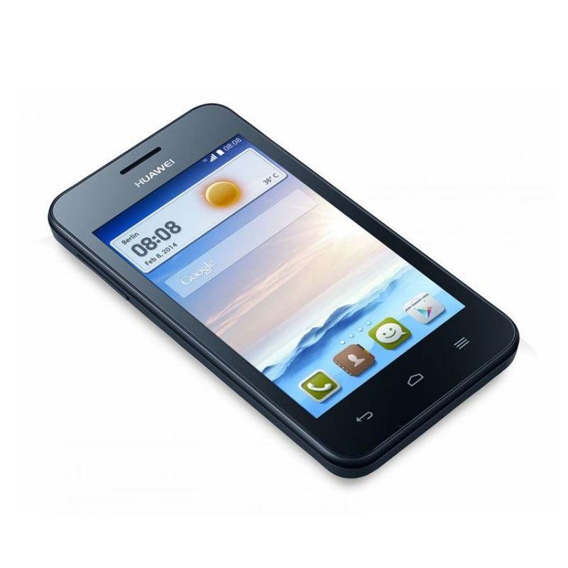 Huawei Ascend Y330 4 GB Putih Smartphone