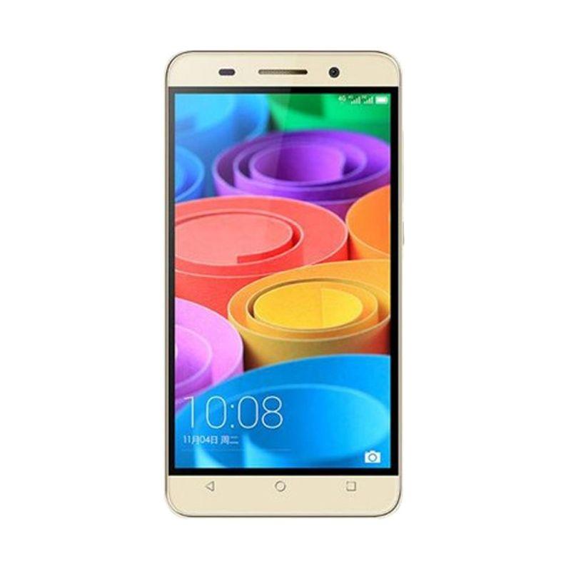 Huawei Honor 4X Gold Smartphone