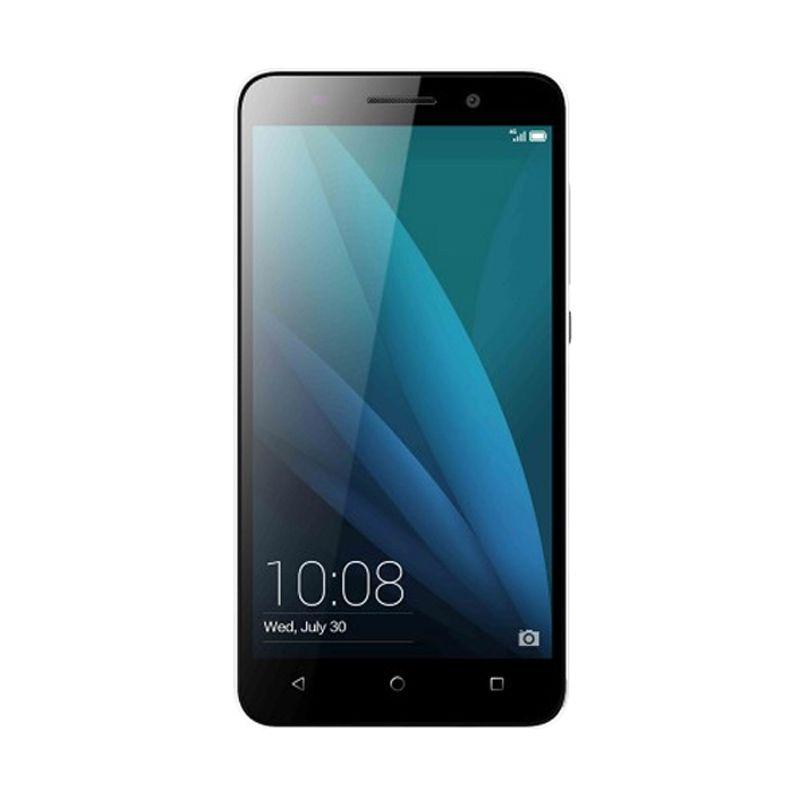 Huawei Honor 4X Hitam Smartphone