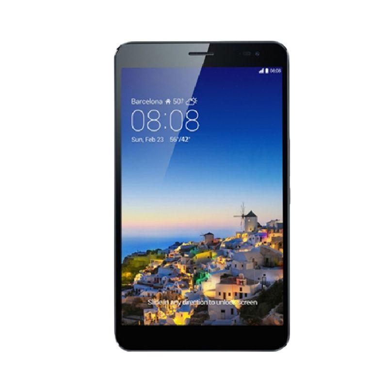 Huawei Mediapad X1 Ungu Tablet
