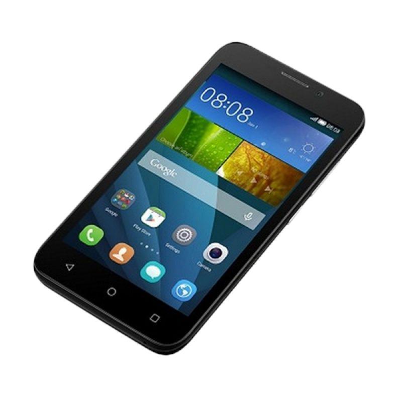 Huawei Y5 Hitam Smartphone
