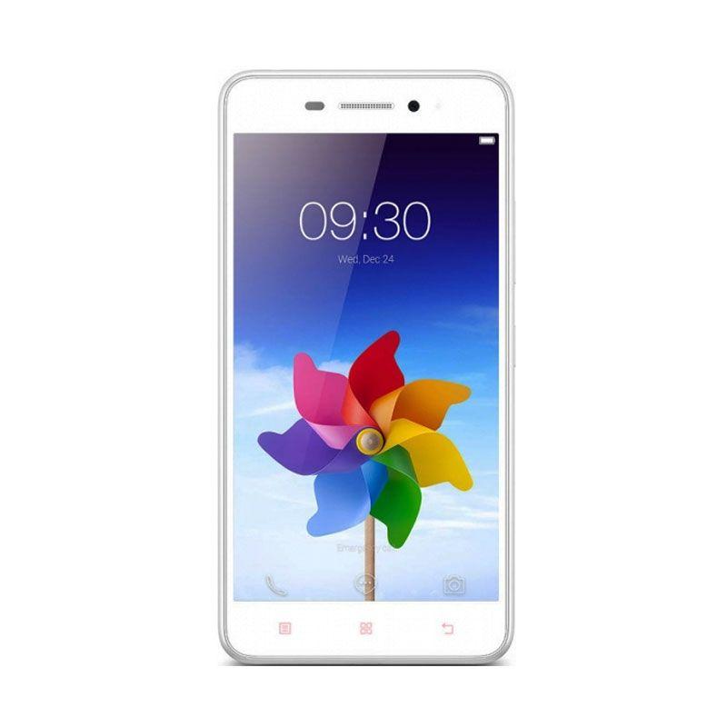 Lenovo S60 Putih Smartphone