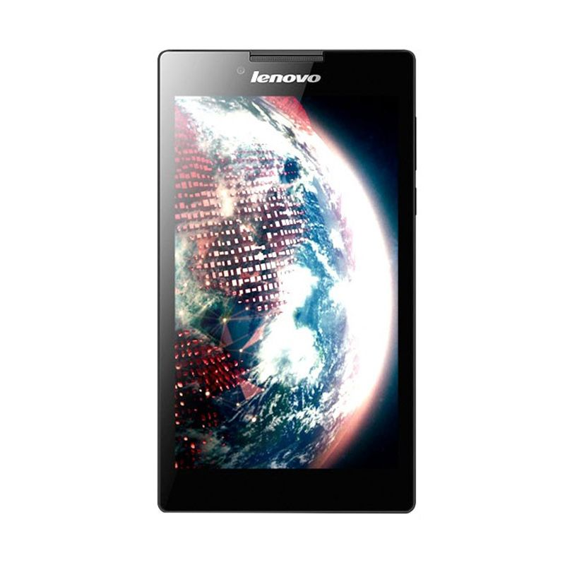 Lenovo Tab 2 A7-30 Ebony Black Tablet [3G + Wifi]