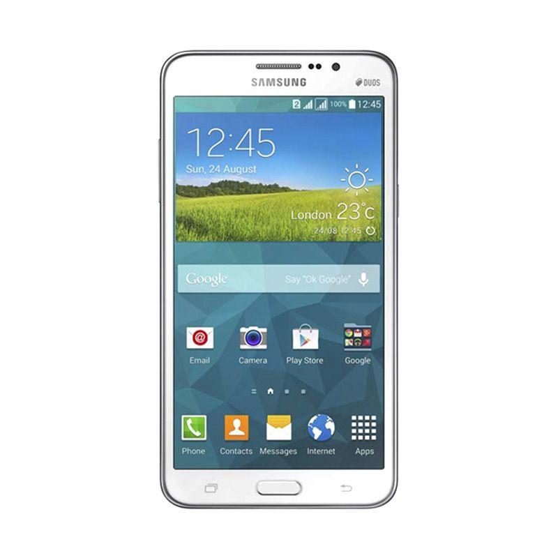 Samsung Galaxy Mega 2 SM-G750 Putih Smartphone [8 GB]