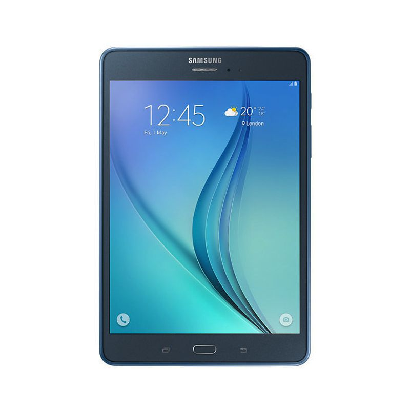 Samsung Galaxy Tab A 8.0 SM-P355 Biru Tablet