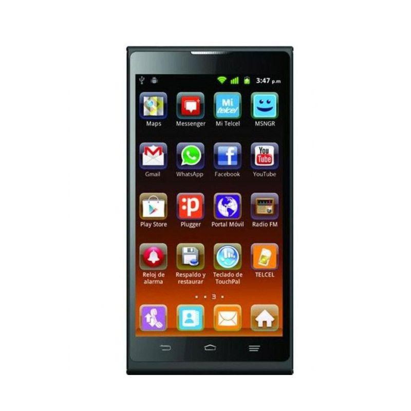 ZTE Blade L2 Hitam Smartphone