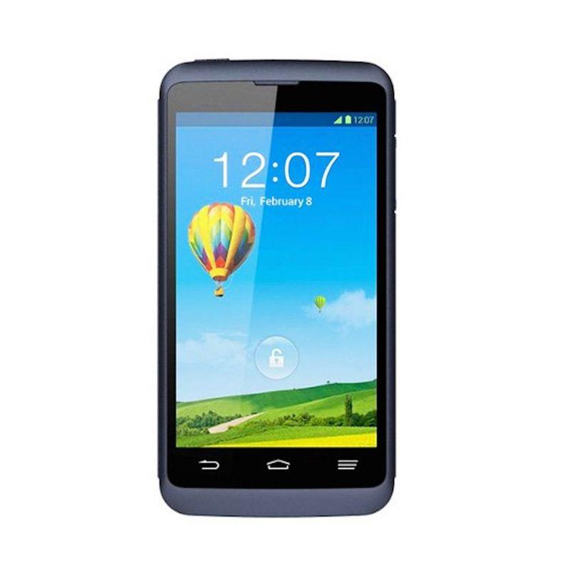 ZTE Kiss 3 Biru Smartphone [4 GB]