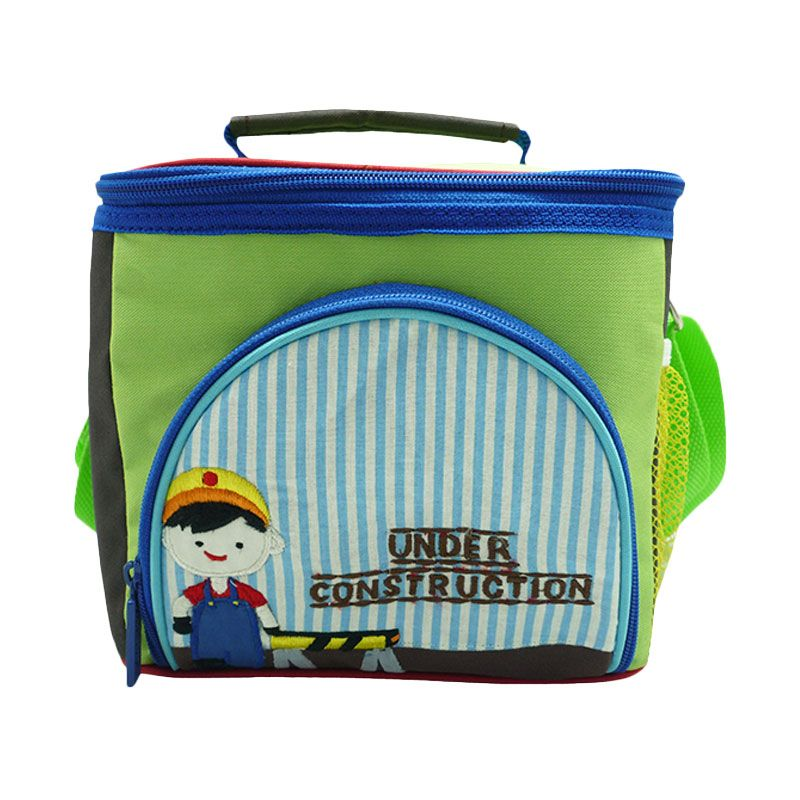 Char & Coll Terry Un... Lunch Bag