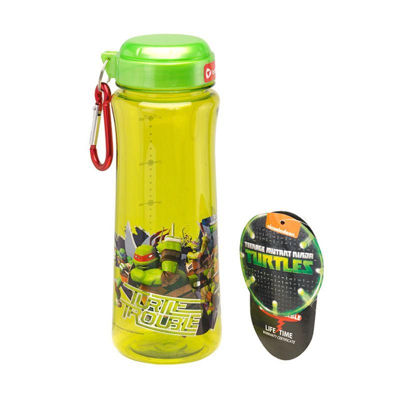 Teenage Mutant Ninja Turtle Botol Minum [700 mL]
