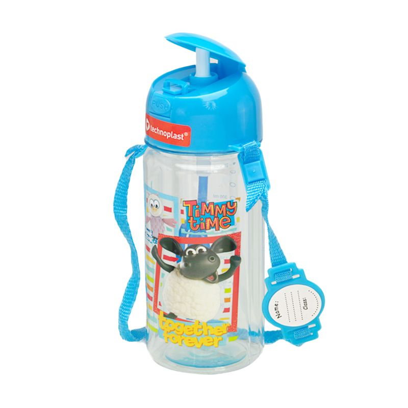 Timmy Time Sport Botol Minum [450 mL]
