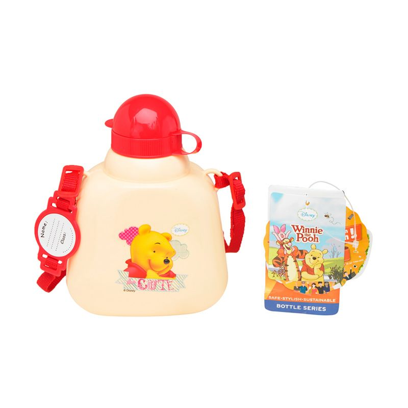 Disney Winnie The Pooh Botol Minum [550 mL]