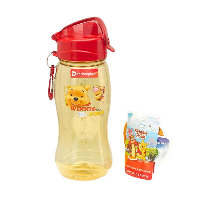 Disney Winnie The Pooh Sport Botol Minum [700 mL]