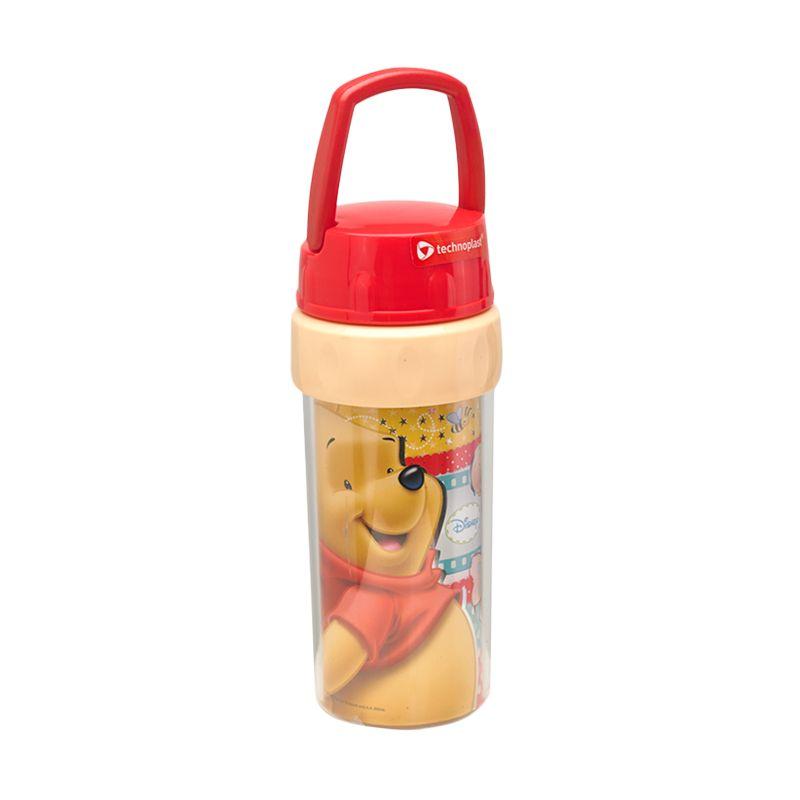 Disney Winnie The Pooh Tumbler Botol Minum [500 mL]