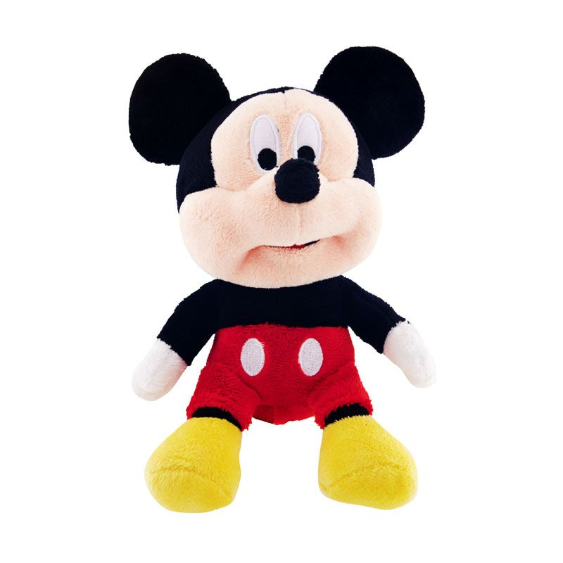 Disney Baby Mickey Boneka [7 Inch]