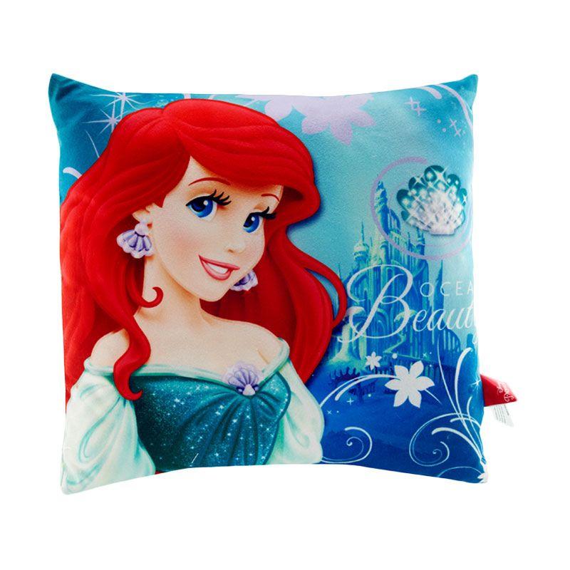 Disney Cushion Printing Ariel Bantal