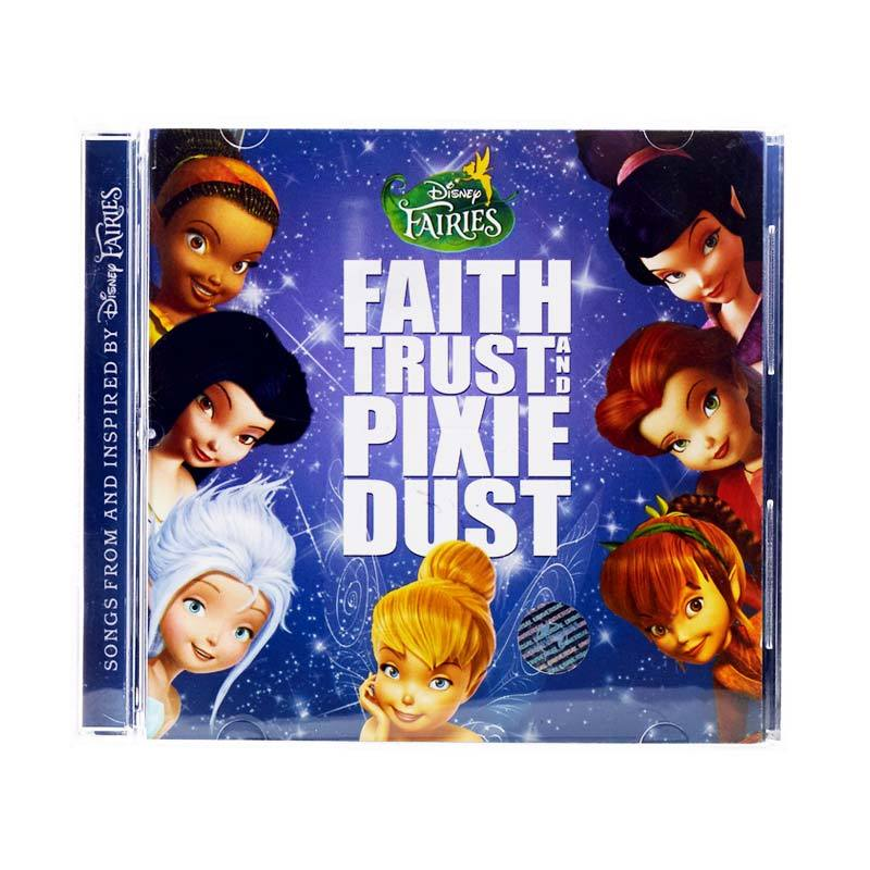 Disney Fairies Album