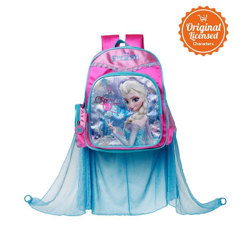 Disney Frozen Medium Pink Tas Ransel Anak