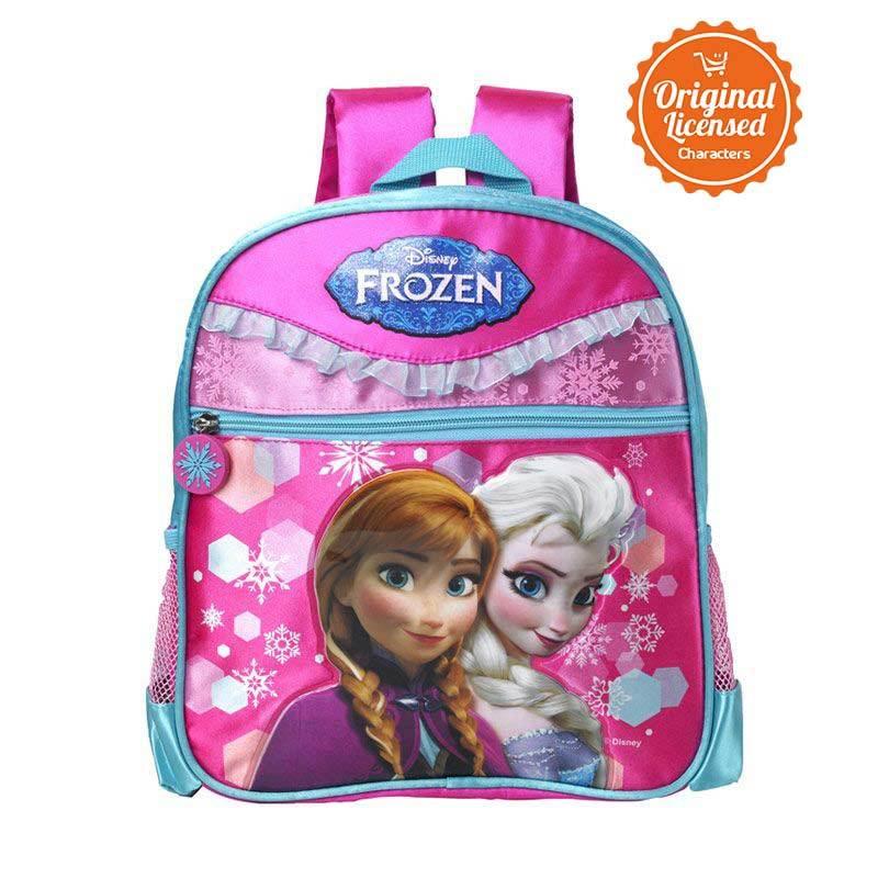 Disney Frozen Small Pink Tas Ransel Anak