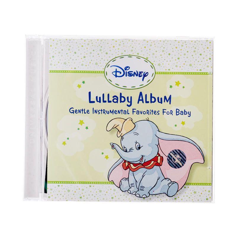 Disney Lullaby Album CD Musik