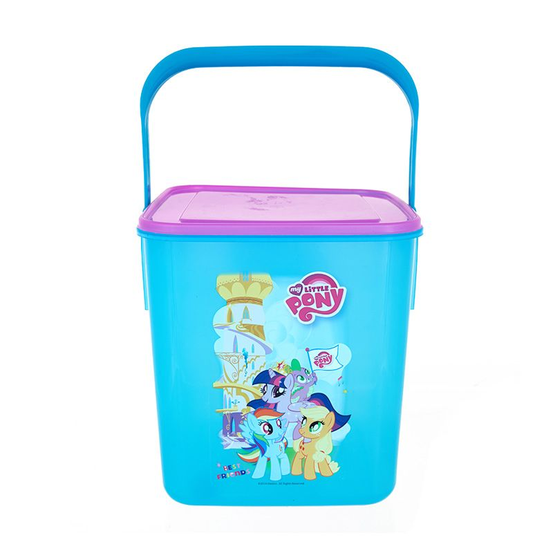 My Little Pony Vito Small Box Serbaguna [5.2 L]