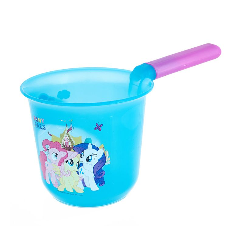 My Little Pony Water Scoop Gayung [1.45 L]